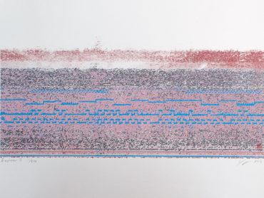 Sound Signature: Voyager 7 (pink/blue)